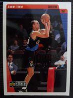 NBA - UPPER DECK 1997 - CAVALIERS - DANNY FERRY - Singles (Simples)