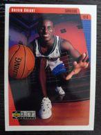 NBA - UPPER DECK 1997 - CAVALIERS - BREVIN KNIGHT - Singles (Simples)