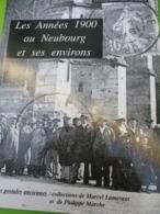 Histoire Locale/Normandie/NEUBOURG/Les Années 1900/ Cartes Postales Anciennes/LAMERANT MARCHE/Page De Garde/1997 LIV191 - History