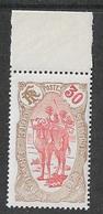 COTE DES SOMALIS YT 74  NEUF** TB - Unused Stamps