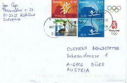 Ptuj 2020 - Haubentaucher Podiceps Cristata - Beijing 2008 Olympiade - Eslovenia
