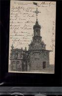 Carte Postale Auxerre La Lanterne De La Cathedrale En L'état Sur Les Photos - Auxerre