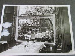 MULLERS  FEST, DUSSELDORF, RESTAURANT M&F, 1969 - Duesseldorf