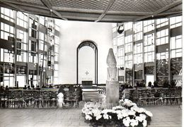 Bruxelles Exposition Universelle 1958 : Intérieur De L'église Du Saint Siège - Expositions Universelles