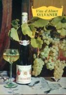 Vins D'Alsace : Sylvaner - Recipes (cooking)