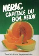 Recette Du Melon Au Floc - Recipes (cooking)