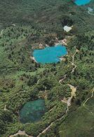 New Zealand, Rotorua, Waimangu Valley - New Zealand