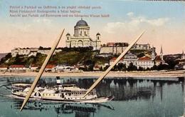 Ostrihom - Hungary