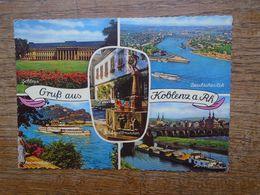 Allemagne , Koblenz A.rh. , Grub Aus Koblenz A.r. - Koblenz