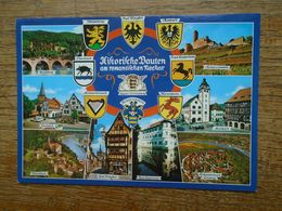 Allemagne , Bade-wurtemberg , Multi-vues - Other