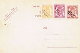 Postkaart -10% - Lettres & Documents