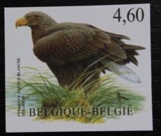 3871 'BUZIN: Zeearend' - Ongetand - Zeer Mooi! - Belgien