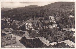AK Badenweiler - Schwarzwald - 1941 (50624) - Badenweiler