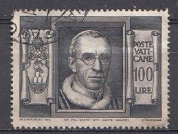 Vatikaan 1949  Mi.nr. 158   Basiliken   OBLITÉRÉS-USED-GEBRUIKT - Vatican
