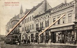 Miskolc HU - Hungary