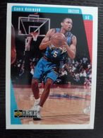 NBA - UPPER DECK 1997 - GRIZZLIES - CHRIS ROBINSON - Singles (Simples)