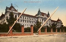 Pécs HU - Hungary