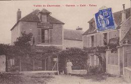 Garnes Cafe -tabac Vallee De Chevreuse - France