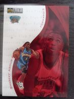 NBA - UPPER DECK 1997 - GRIZZLIES - SHAREEF ABDUR RAHIM - Singles (Simples)