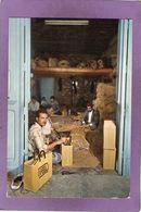 NABEUL Artisanat Vannerie Panniers Cabas - Tunisia