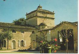 1166 CARTE  Pigeonnier Du Château De TEILLAN Par AIMARGUES   Gard 30 - France