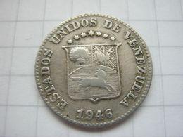 Venezuela , 5 Centimos 1946 - Venezuela