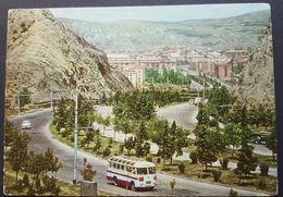 Georgia - Tbilisi. Guramishvili Street - Georgia