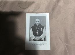 Abt  Van Westmalle  Dom Robertus Eyckmans - Religión & Esoterismo