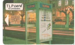 Portugal Telécarte PUBLIMENSAGEM - Portugal