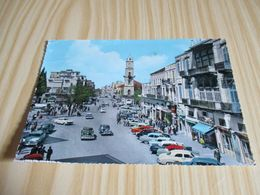 Tripoli (Libye).Place Tell. - Libia