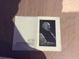 Westmalle Gouden Professiejubileum Isidorus Verelst - Religión & Esoterismo