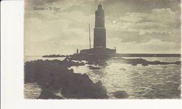 Cartolina - Livorno, Il Faro - Livorno