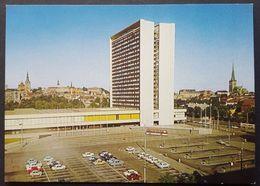 "Estonia - Tallinn. Intourist Hotel "" Viru "" - Estland"
