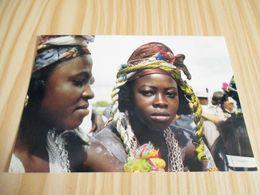 Côte D'Ivoire - Parure De Fête. - Ivory Coast