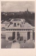 AK Wien - Heldendenkmal Am Heldenplatz Mit Rathaus  (50638) - Ringstrasse