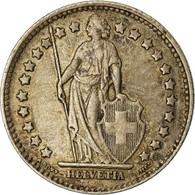 Monnaie, Suisse, Franc, 1939, Bern, TTB, Argent, KM:24 - Zwitserland