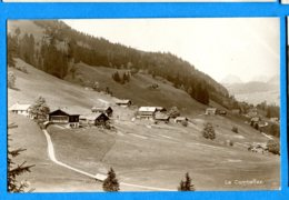 COV1067, La Comballaz, Ormont Dessous, Les Diablerets, Perrochet-Mattile, Circulée 1923 - VD Vaud