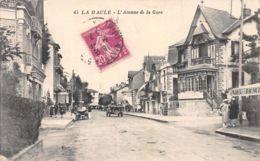 44-LA BAULE-N°2233-D/0229 - La Baule-Escoublac