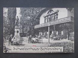 AK GRAZ Schweizerhaus Ca.1910 //  D*44362 - Graz