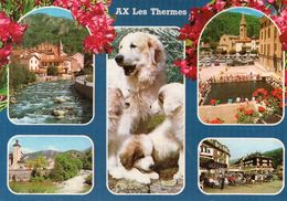 AX LES THERMES - Multivues - Ax Les Thermes