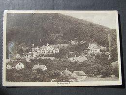 AK PAYERBACH Reichenau Schneedörfl 1931 //  D*44363 - Semmering