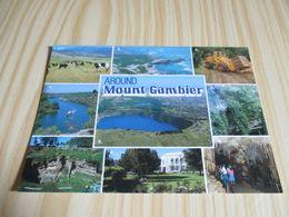 Mount Gambier (Australie).Vues Diverses. - Mt.Gambier