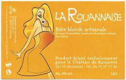 Bieretiketten België 02-0420 - Bier
