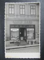 AK AMSTETTEN Handlung Alois Zarl Ca.1930 //  D*44365 - Amstetten