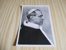 S.S. Pio XII. - Pausen