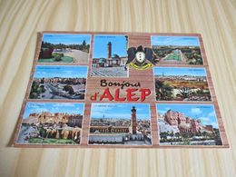 Alep (Syrie).Vues Diverses. - Syria