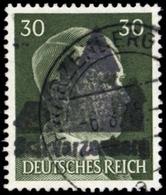 1945, Deutsche Lokalausgabe Schwarzenberg, 14 II, Gest. - Non Classificati