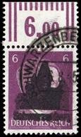 1945, Deutsche Lokalausgabe Schwarzenberg, 5 IIb OR, Gest. - Non Classificati