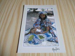 Région De Bogo (Cameroun).Maman Arabe Clioa. - Cameroun