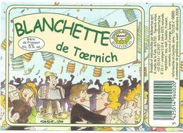 Bieretiketten België 02-0503 - Bier